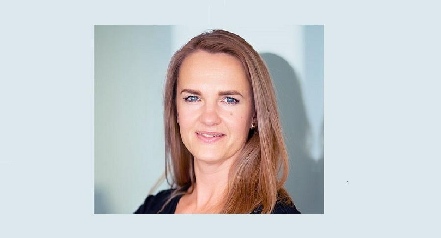 Inga Abramaviciutė, Eurolex nuotr.